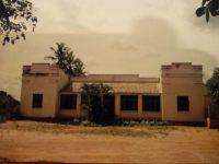 Casa reservada às Irmãs